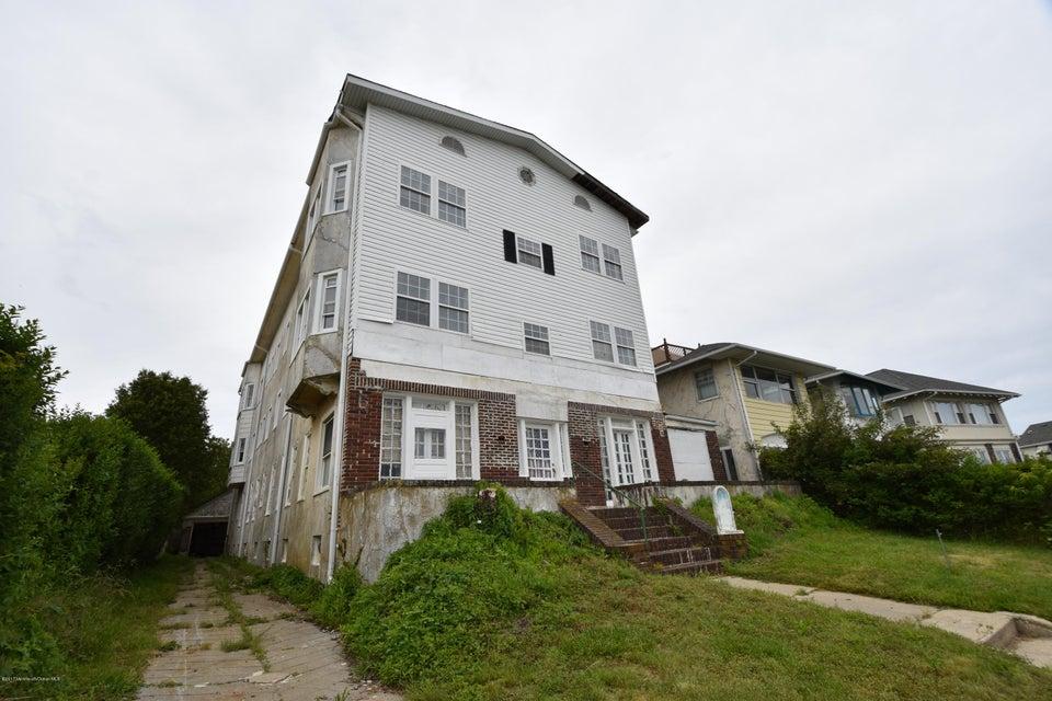 多户住宅 为 销售 在 205 Edgemont Drive Allenhurst, 新泽西州 07711 美国