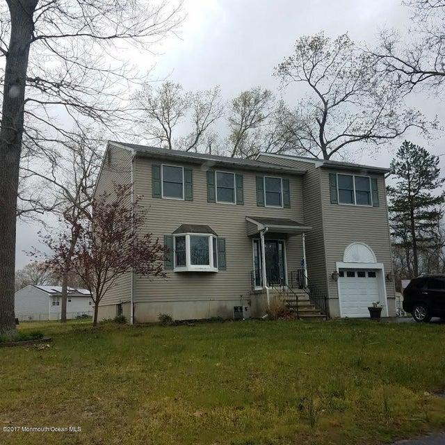 Nhà ở một gia đình vì Bán tại 35 Bell Place Browns Mills, New Jersey 08015 Hoa Kỳ