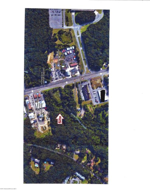 Land for Sale at 9 Us 9 Englishtown, New Jersey 07726 United States