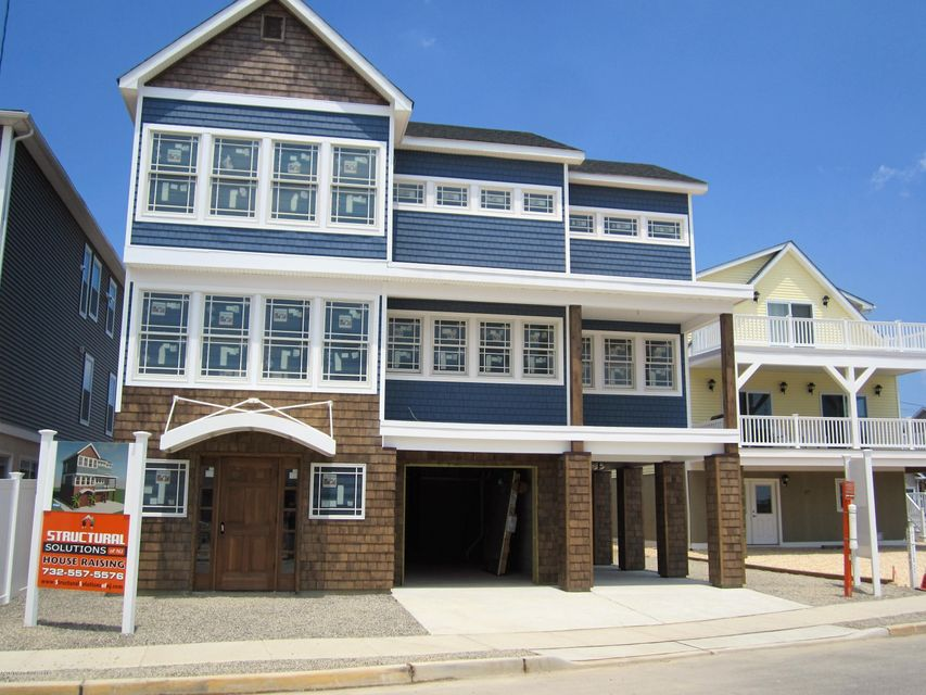 Single Family Home for Sale at 424 Bayview Terrace Seaside Heights, 08751 United States