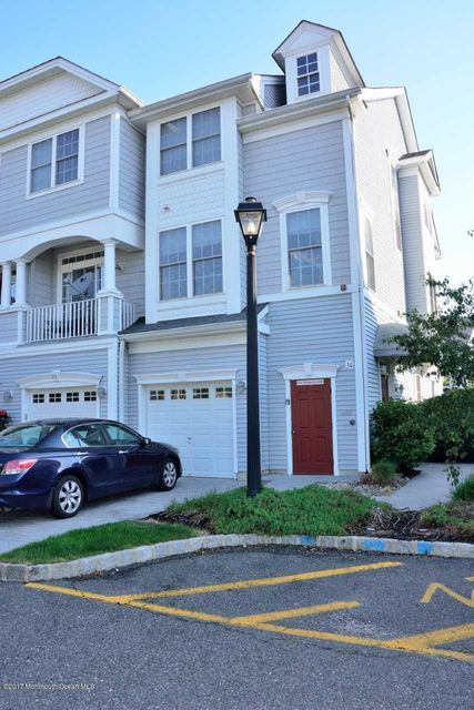 Condominium for Rent at 30 Skimmer Lane Middletown, New Jersey 07748 United States