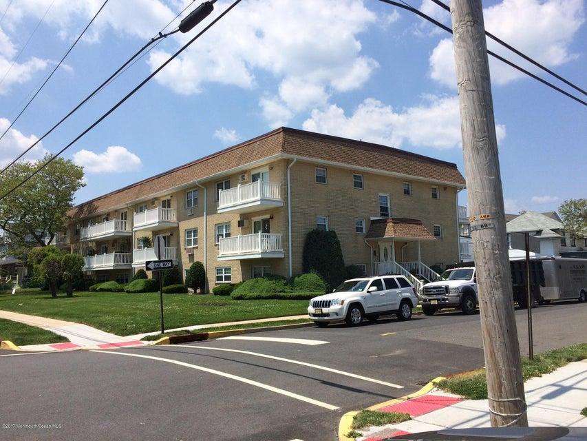 Condominium for Rent at 200 Lareine Avenue Bradley Beach, New Jersey 07720 United States