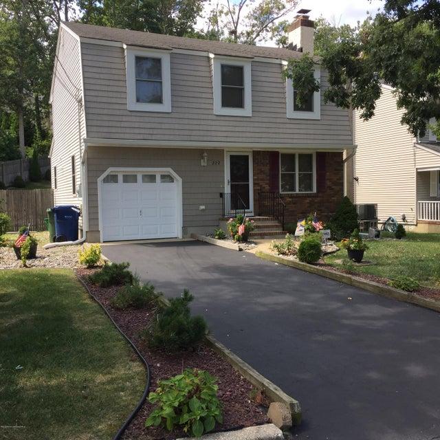 222 Valley Road, Neptune Township, NJ 07753