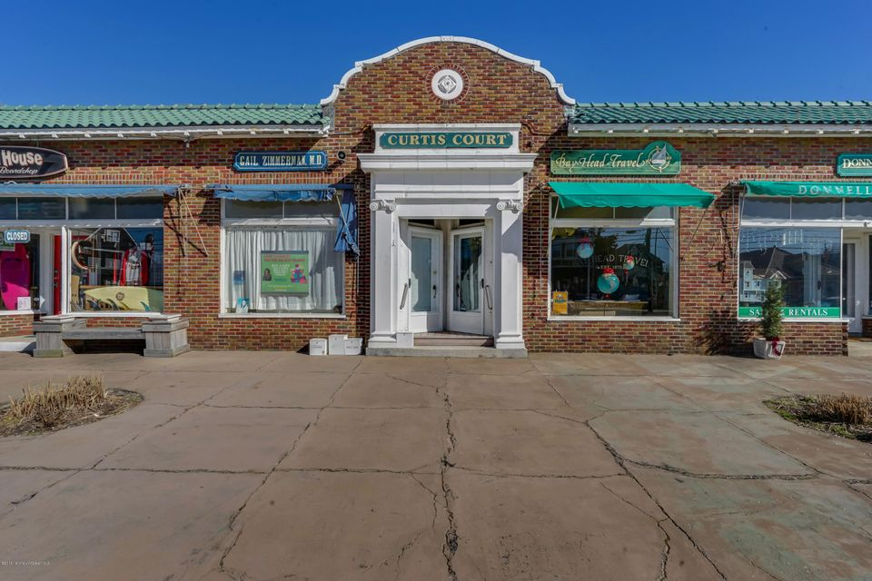 Commercial for Sale at 517 Main Avenue Bay Head, New Jersey 08742 United States