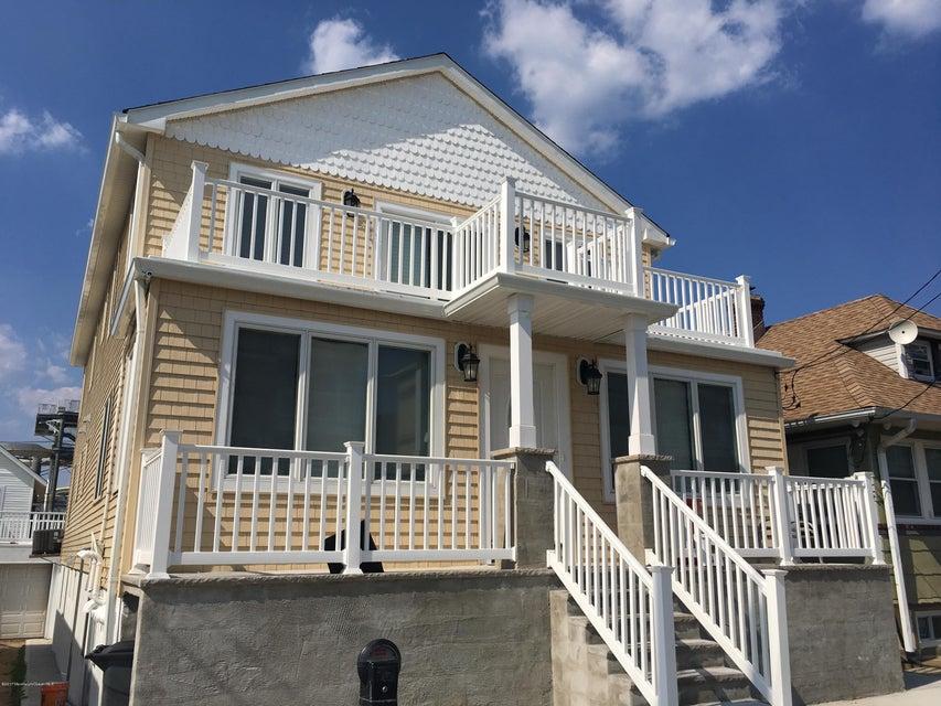Maison unifamiliale pour l à louer à 34 Blaine Avenue 34 Blaine Avenue Seaside Heights, New Jersey 08751 États-Unis