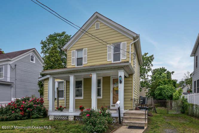 一戸建て のために 売買 アット 67 Compton Street Belford, ニュージャージー 07718 アメリカ合衆国