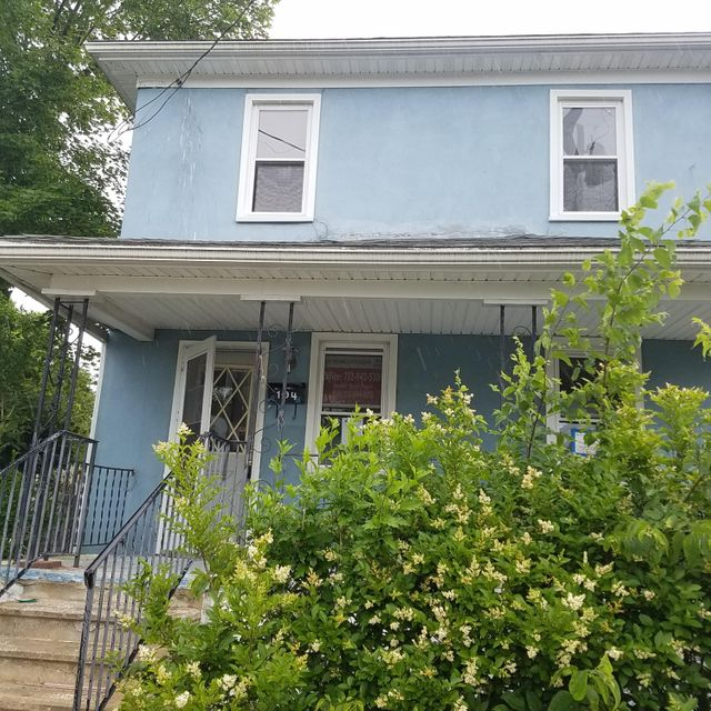 Single Family Home for Sale at 104 2nd Street Pleasantville, New Jersey 08232 United States