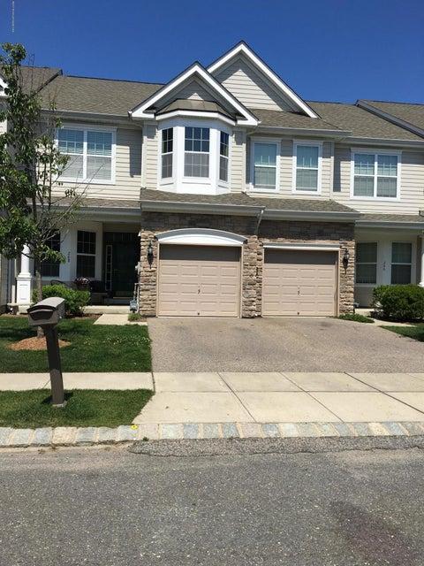 Condominium for Rent at 268 Hawthorne Lane Barnegat, New Jersey 08005 United States