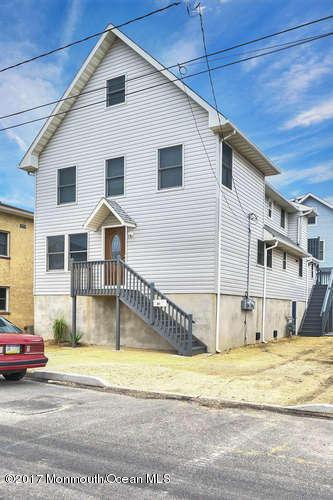 Maison unifamiliale pour l à louer à 61 Fielder Avenue Ortley Beach, New Jersey 08751 États-Unis