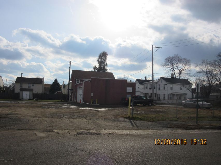 Land for Sale at 1 1st Street Keyport, 07735 United States