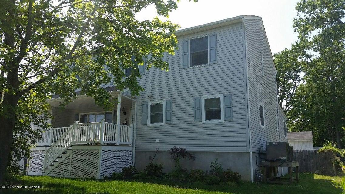 Maison unifamiliale pour l à louer à 11 Avenue B Atlantic Highlands, New Jersey 07716 États-Unis