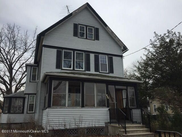 独户住宅 为 销售 在 334 Garfield Avenue 平原镇, 新泽西州 07062 美国