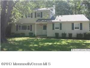 独户住宅 为 出租 在 412 Brookside Avenue Oakhurst, 07755 美国