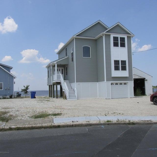 Casa Unifamiliar por un Alquiler en 312 Sunset Drive Seaside Heights, Nueva Jersey 08751 Estados Unidos