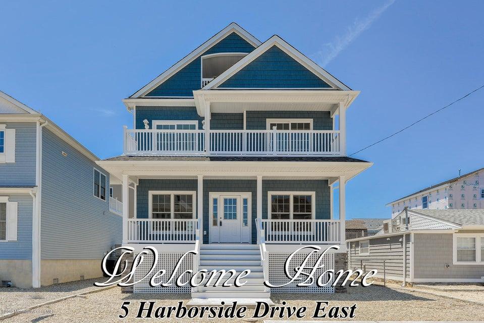 5 E Harborside Drive, Ortley Beach, NJ 08751