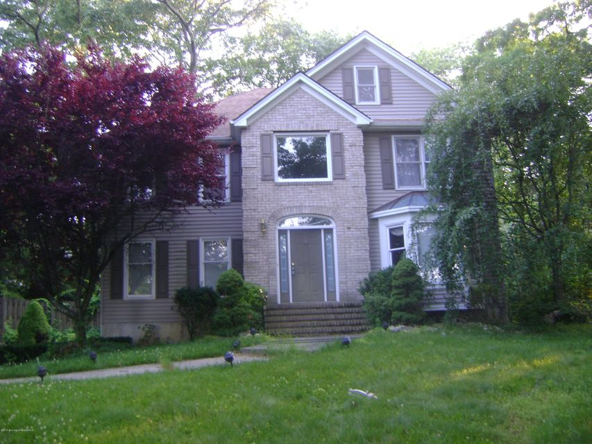 Single Family Home for Sale at 132 Van Brackle Road Aberdeen, New Jersey 07747 United States
