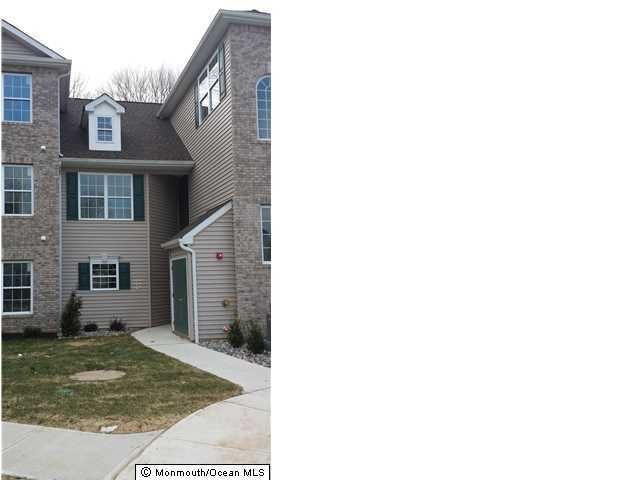 Condominium for Rent at 1218 Morning Glory Drive Monroe, 08831 United States