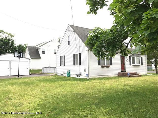 一戸建て のために 売買 アット 1612 Columbus Road Burlington, ニュージャージー 08016 アメリカ合衆国