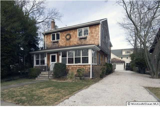 164 Osborne Avenue, Bay Head, NJ 08742