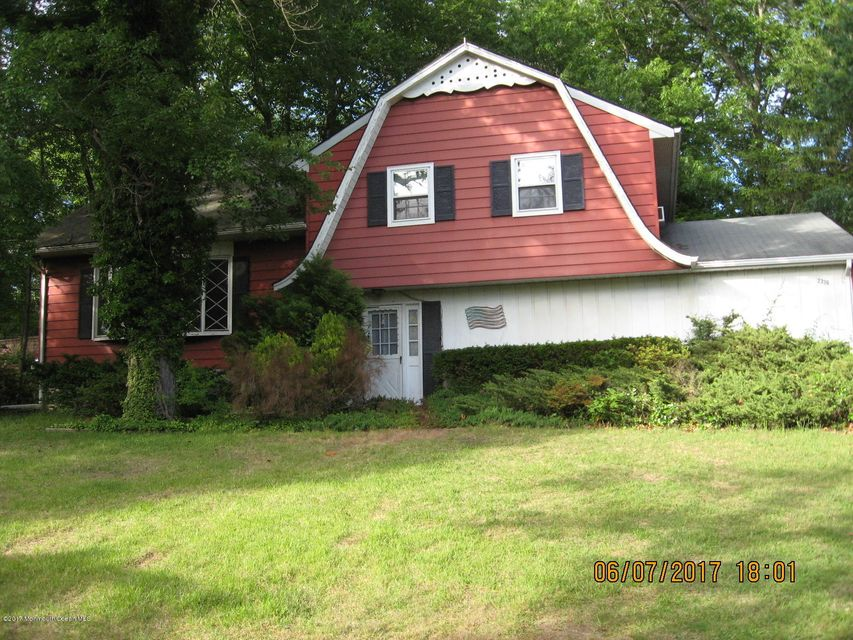 Single Family Home for Sale at 2336 Ramshorn Drive Allenwood, New Jersey 08720 United States