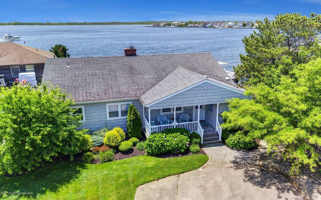 Single Family Home for Sale at 1738 Bay Isle Drive Point Pleasant, New Jersey 08742 United States