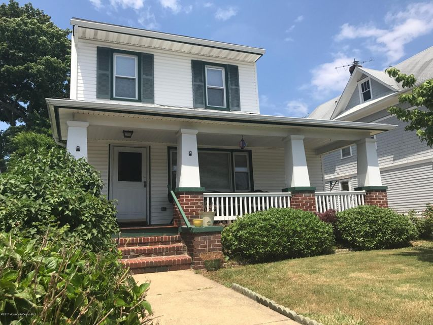 Multi-Family Home for Sale at 306 5th Avenue Bradley Beach, New Jersey 07720 United States