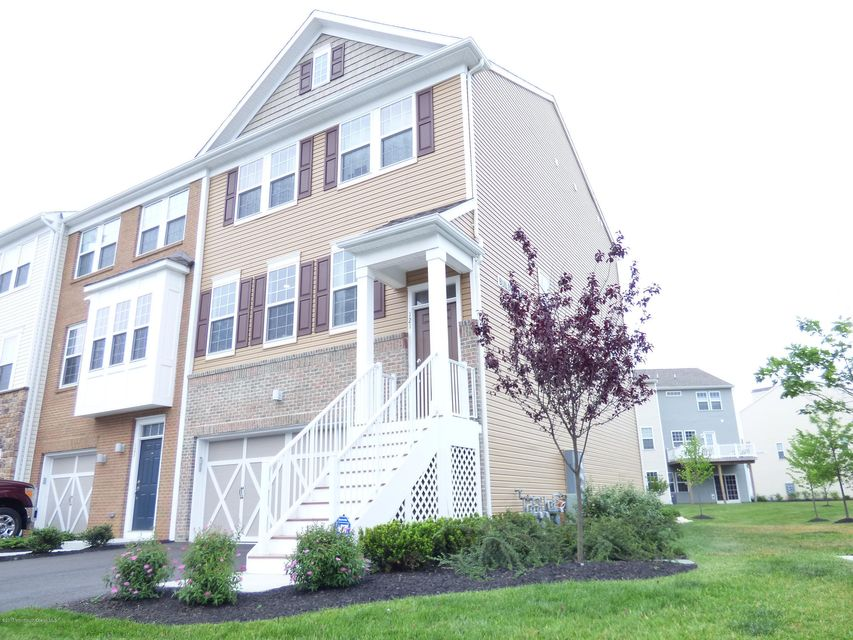 Condominium for Rent at 121 Waypoint Drive Eatontown, New Jersey 07724 United States