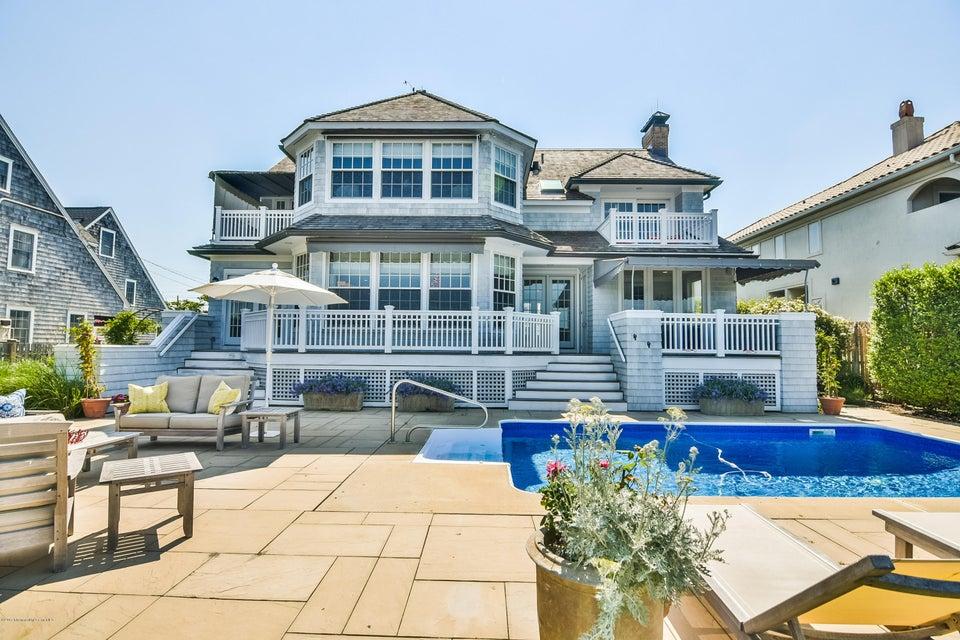 独户住宅 为 销售 在 1028 Barnegat Lane 洛金, 08738 美国