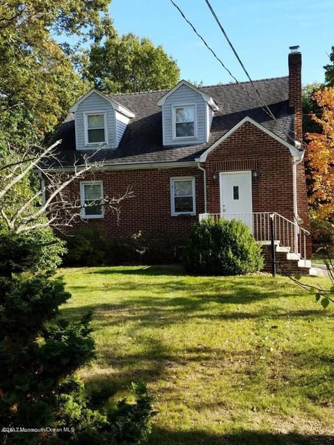 Single Family Home for Rent at 385 Aldrich Road Howell, New Jersey 07731 United States
