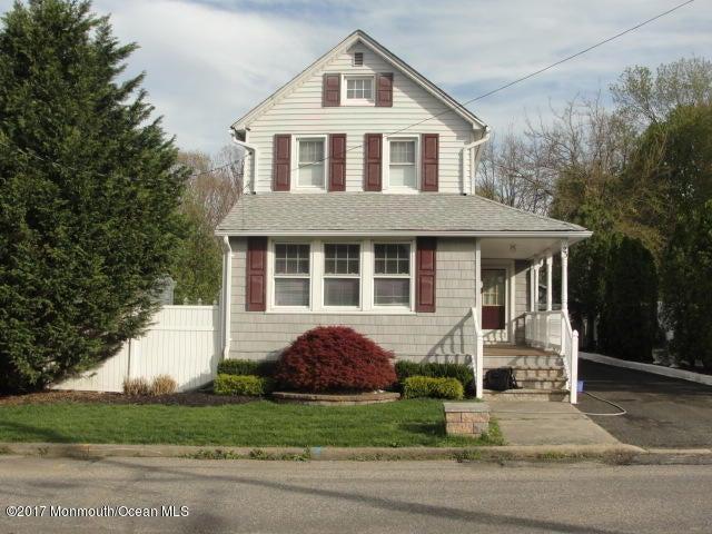 Einfamilienhaus für Verkauf beim 23 Mathiasen Place 23 Mathiasen Place Aberdeen, New Jersey 07747 Vereinigte Staaten