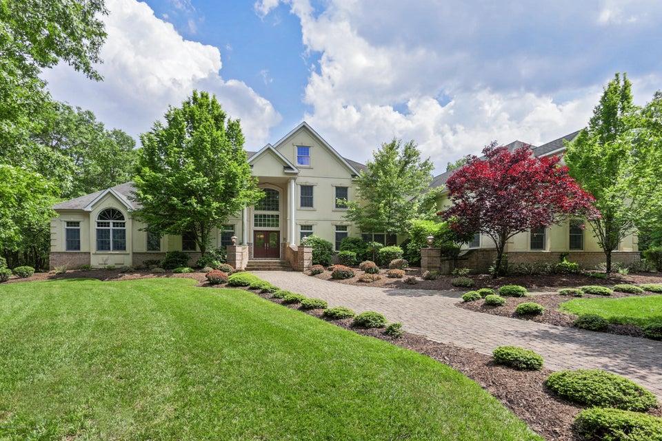 独户住宅 为 销售 在 143 Savannah Road 杰克逊, 08527 美国