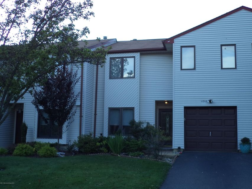 Condominio por un Alquiler en 152 Tangerine Drive Marlboro, Nueva Jersey 07746 Estados Unidos