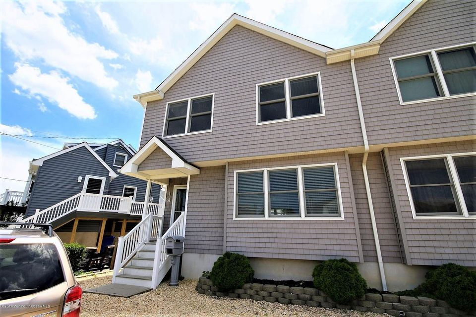 Single Family Home for Rent at 1 St Lawrence Avenue Seaside Heights, New Jersey 08751 United States