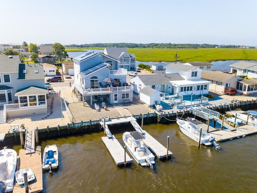 130 S Binnacle Drive, Little Egg Harbor, NJ 08087