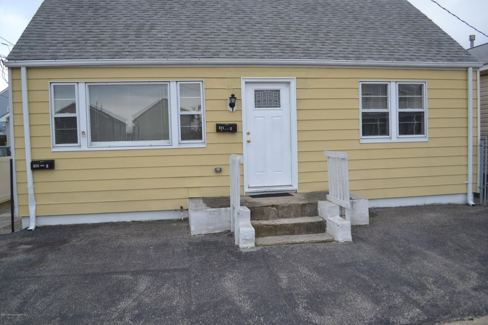 Apartment for Rent at 211 Sheridan Avenue Seaside Heights, New Jersey 08751 United States
