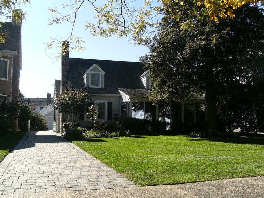 Single Family Home for Rent at 316 Philadelphia Boulevard 316 Philadelphia Boulevard Sea Girt, New Jersey 08750 United States