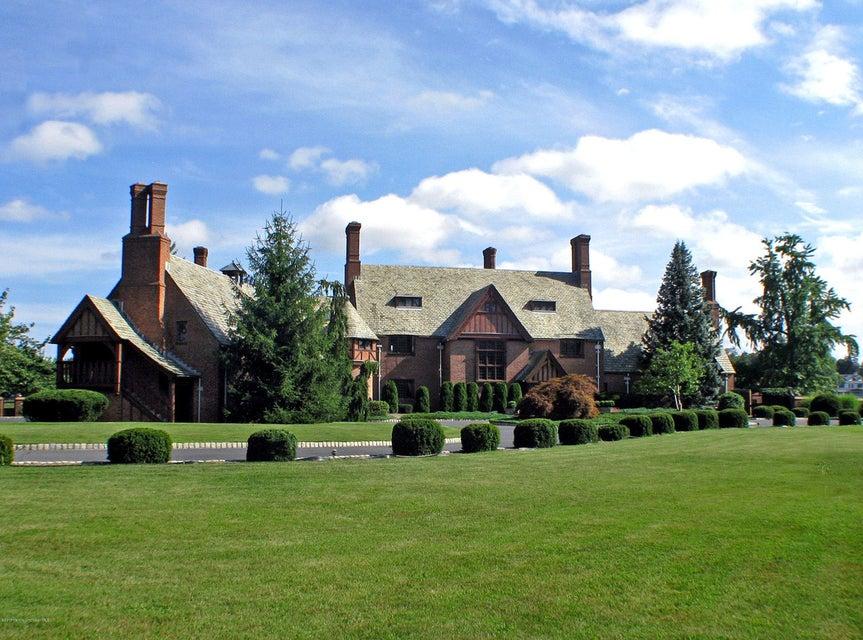 The Hartshorne Mansion