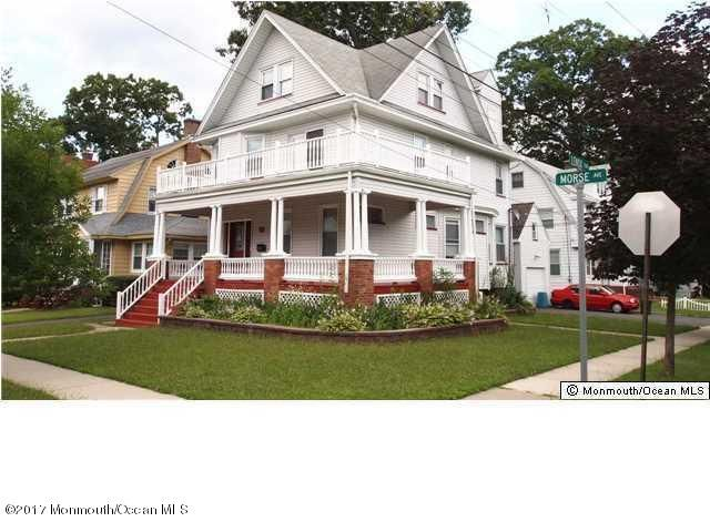 Single Family Home for Sale at 35 Morse Avenue Bloomfield, New Jersey 07003 United States
