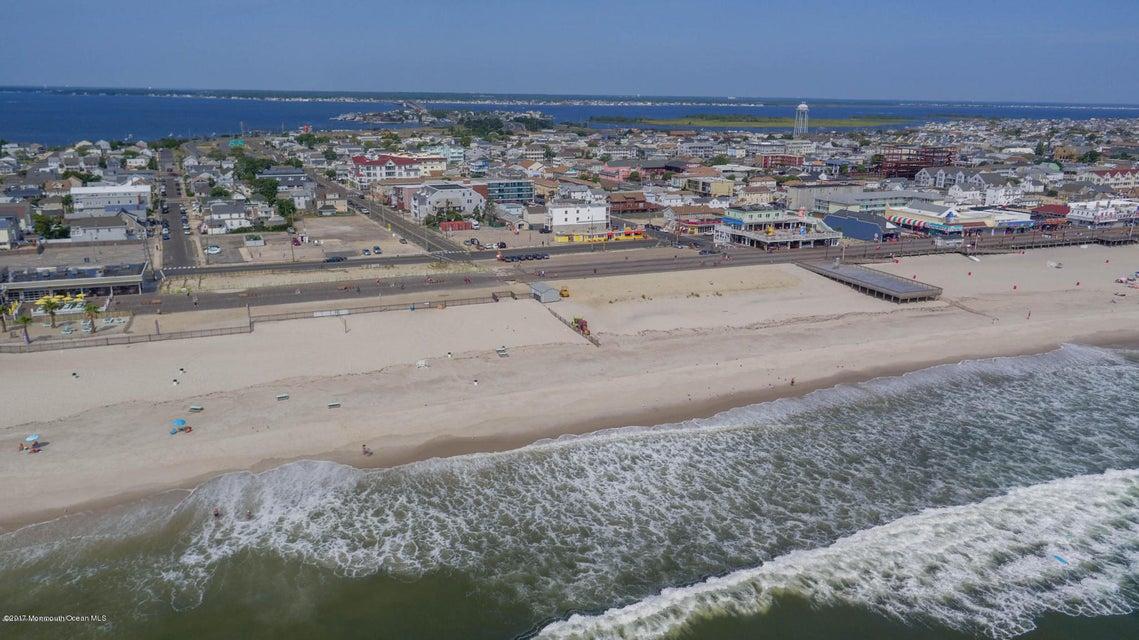 土地 为 销售 在 Ocean Terrace Seaside Heights, 08751 美国