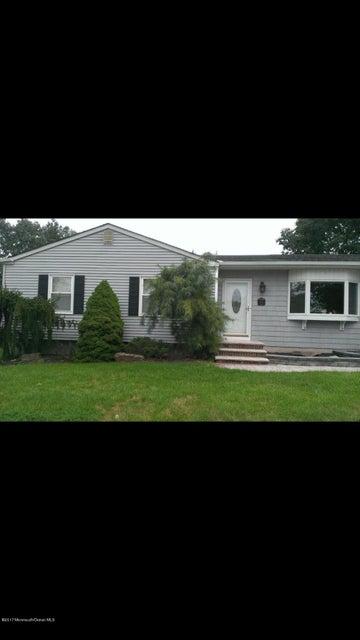 Maison unifamiliale pour l à louer à 425 Ensign Avenue Beachwood, New Jersey 08722 États-Unis