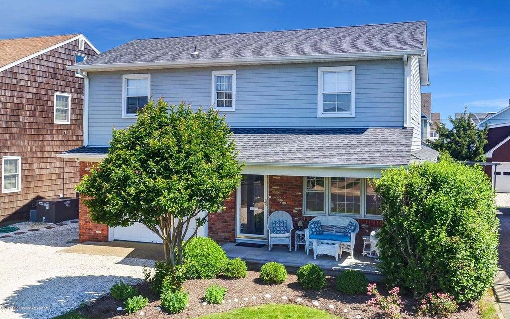 Maison unifamiliale pour l à louer à 14 York Avenue 14 York Avenue Spring Lake, New Jersey 07762 États-Unis