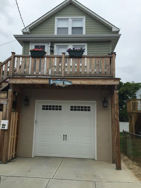 Maison unifamiliale pour l à louer à 66 Barberie Avenue Highlands, New Jersey 07732 États-Unis