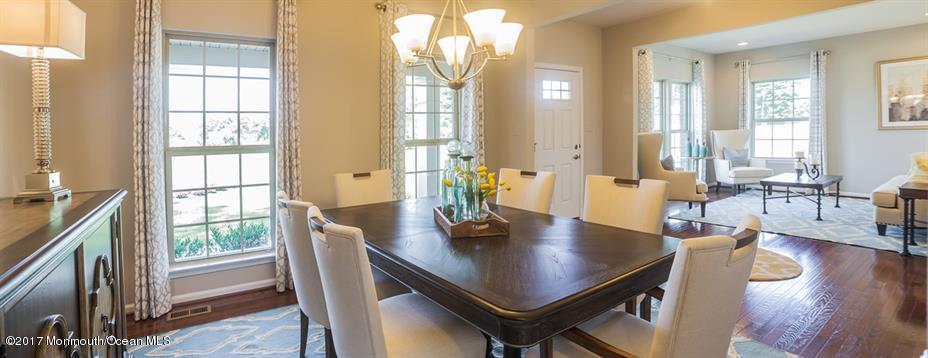 Additional photo for property listing at Gina Drive Gina Drive Allentown, New Jersey 08501 Stati Uniti