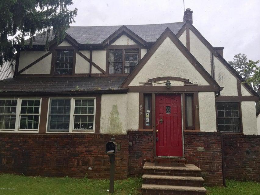 Villa per Vendita alle ore 880 Ridgewood Road Millburn, New Jersey 07041 Stati Uniti