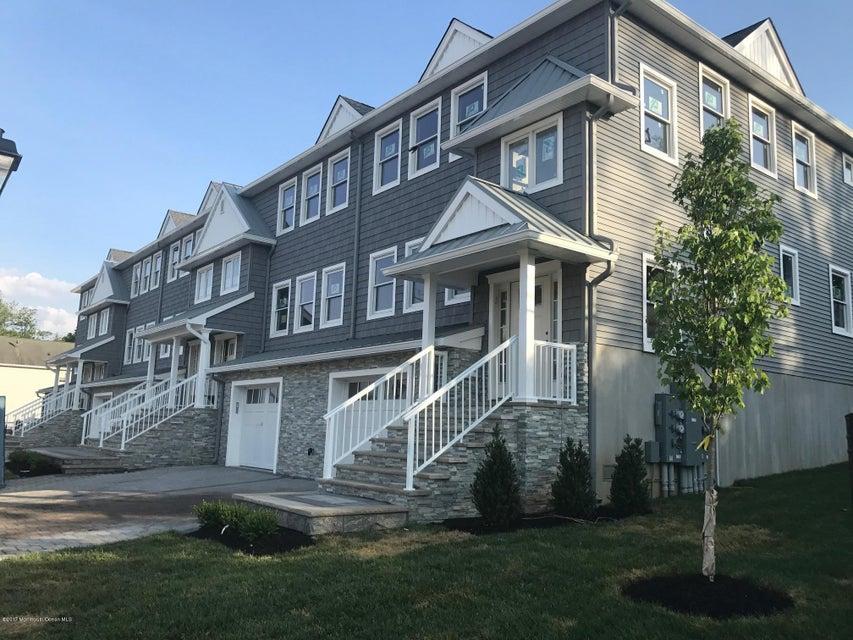 Casa Unifamiliar por un Alquiler en 35 Shore Drive Highlands, Nueva Jersey 07732 Estados Unidos