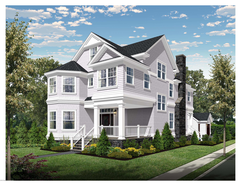 Maison unifamiliale pour l Vente à 222 Chicago Boulevard Sea Girt, New Jersey 08750 États-Unis