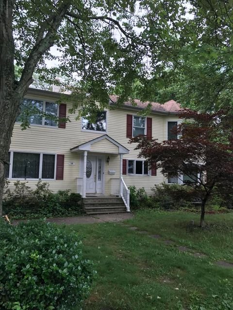 Single Family Home for Sale at 14 North Court Spotswood, New Jersey 08884 United States