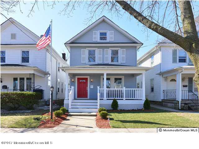 独户住宅 为 出租 在 619 Brinley Avenue 布兰德利海滩, 新泽西州 07720 美国