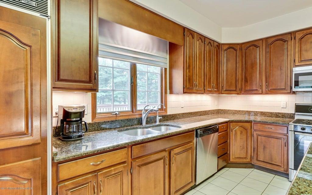 Kitchen cabinets marlboro nj - 18