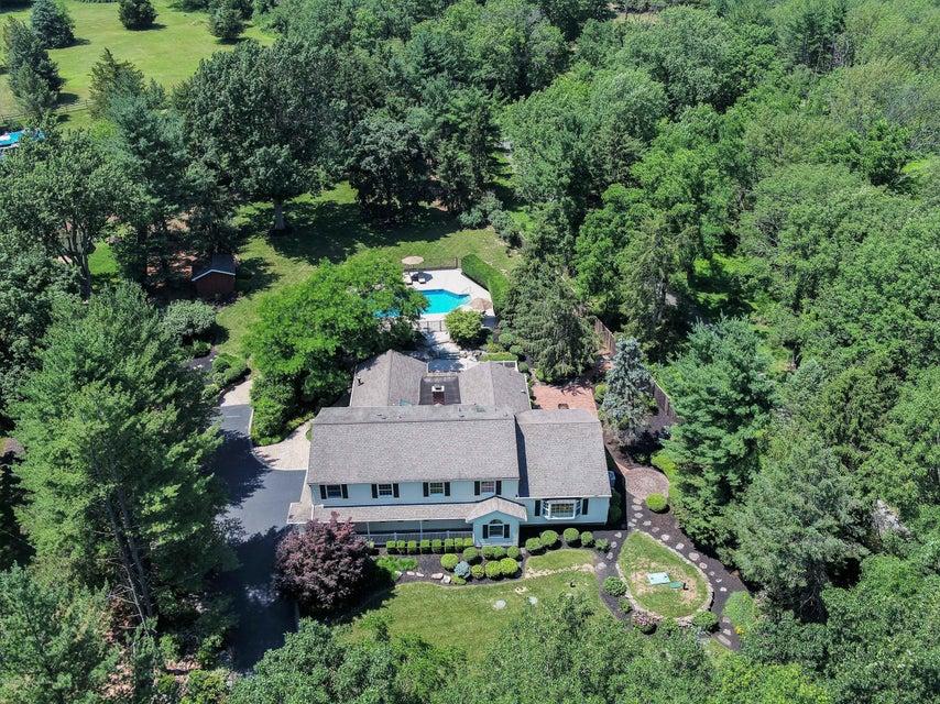 独户住宅 为 销售 在 2460 Millstone River Road 希尔斯堡, 新泽西州 08844 美国